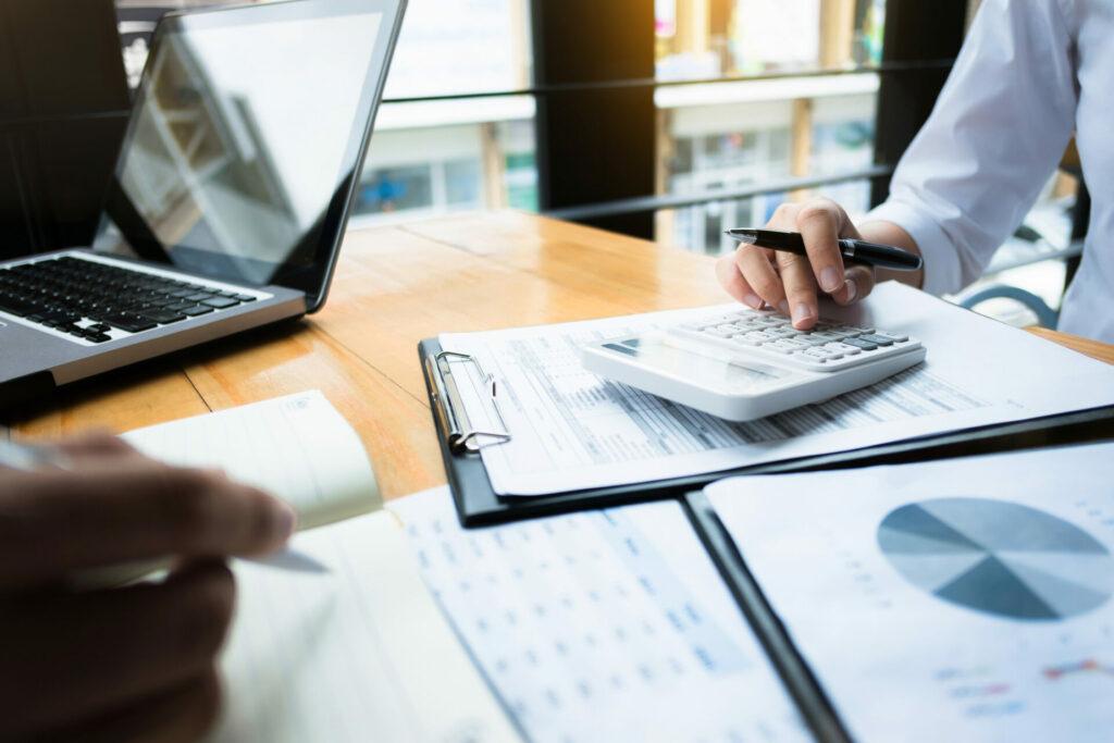 expert comptable La Rochelle